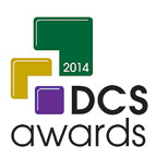 DCS awards 2014