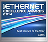 MEF_best service of the year_2014