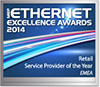 MEF_retail service provider of the year_2014